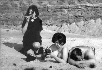 Ovoce stromů rajských jíme (1969)