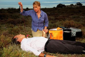 Doktor v Provence (2005) [TV film]