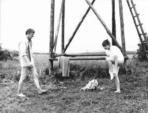 Karel Heřmánek a Miroslava Pleštilová