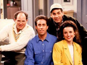 Show Jerryho Seinfelda (1990) [TV seriál]
