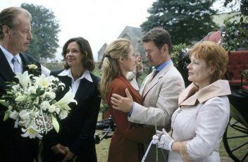 Plamen lásky (2003) [TV film]
