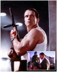 Špinavá dohoda (1986)
