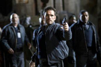 Ozbrojení a nebezpeční (2009)