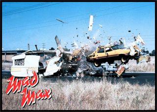 Šílený Max (1979)