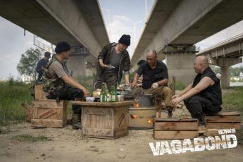 Vagabond (2019) [TV seriál]
