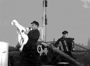 Severní přístav (1954)