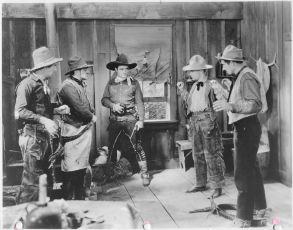 Terror Trail (1933)