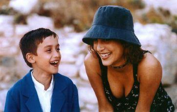 Tsatsiki – maminka a policajt (1999)