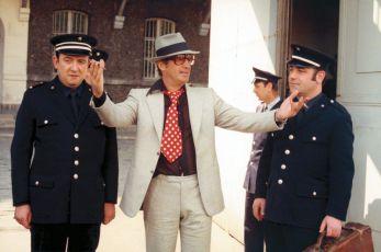 Nenapravitelný (1975)