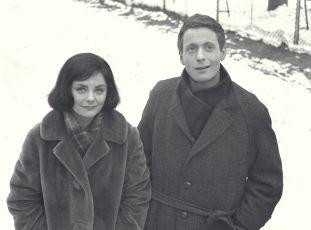 Ilona Béres, András Bálint