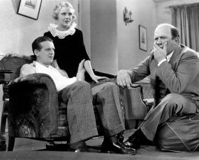 Money Means Nothing (1934)