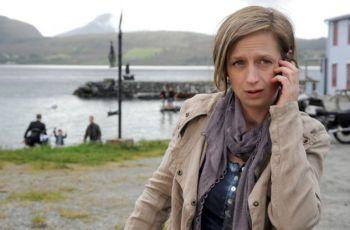 Láska z Fjordu: Nečekané vzplanutí (2012) [TV film]