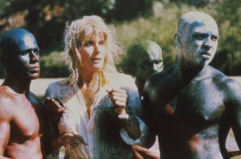 Tarzan, opičí muž (1981)