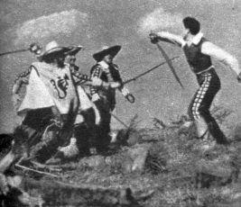 Bláznova kronika (1964)