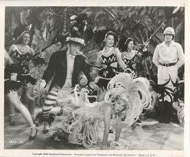 The Farmer's Daughter (1940)
