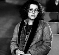 V městě Soči jsou temné noci (1989)