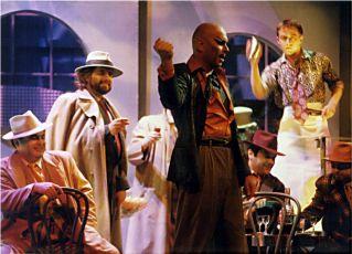 Bubu z Montparnassu (1999)