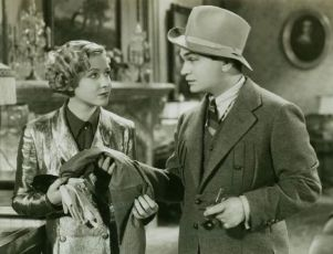 The Man with Two Faces (1934)