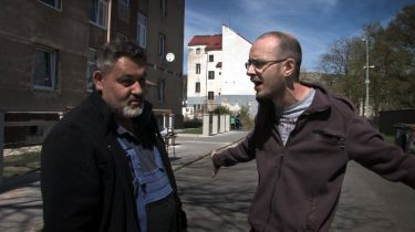 Češi proti Čechům (2015) [DCP]