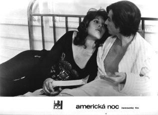 Americká noc (1973)