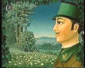 Do lesíčka na čekanou (1966)