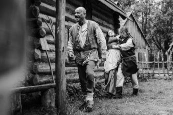 Poslední útěk Jeronýma Pražského (2018) [TV film]