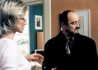 Manželka Ronalda Sheldona (2001) [TV inscenace]