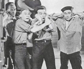 Let's Go Navy! (1951)