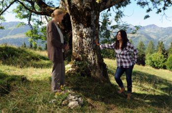 Rozmarné jaro: Dávné vzpomínky (2016) [TV film]