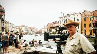 Venezia - kameraman Marek Jícha