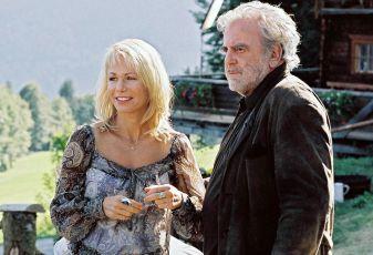 Alpská klinika (2006) [TV film]