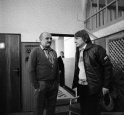 Kuřátko (1984) [TV epizoda]