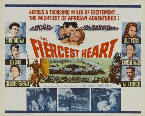 The Fiercest Heart (1961)
