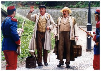 Čas grundlí (2004) [TV film]