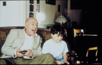 Vracím se domů (2001)