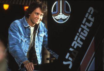 Poslední hvězdný bojovník (1984)