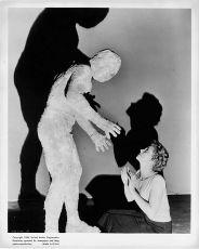 Curse of the Faceless Man (1958)