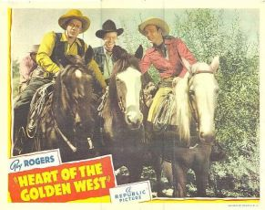 Heart of the Golden West (1942)