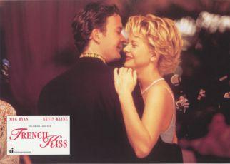 Francouzský polibek (1995)