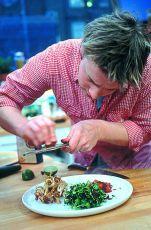 Jamie Oliver: Roztančená kuchyně (2002) [TV pořad]