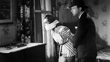 Enemy Agents Meet Ellery Queen (1942)