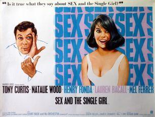 Sex a svobodné dívky (1964)