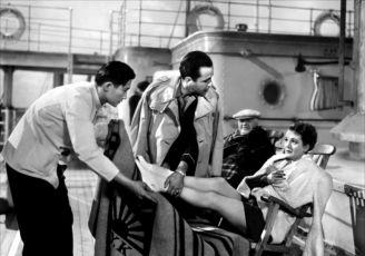 Dobrodružství v Panamě (1942)