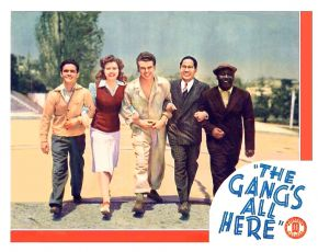 The Gang's All Here (1941)