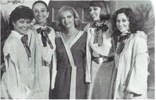 Principessa (1984) [TV seriál]