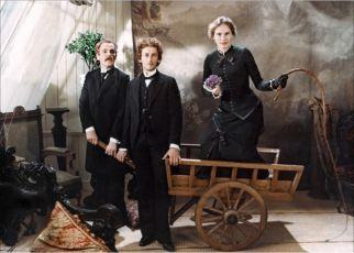 Mimo dobro a zlo (1977)