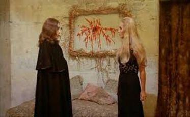 Mrazení upírů (1970)