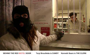 Behind the Red Motel Door (2010)