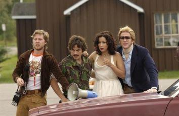 Hollywood Sever (2003)
