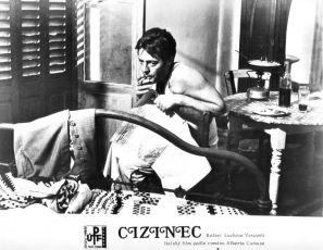 Cizinec (1967)